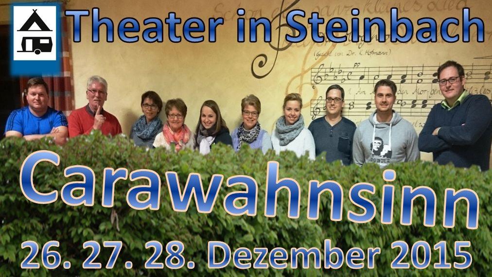 Theater 2015